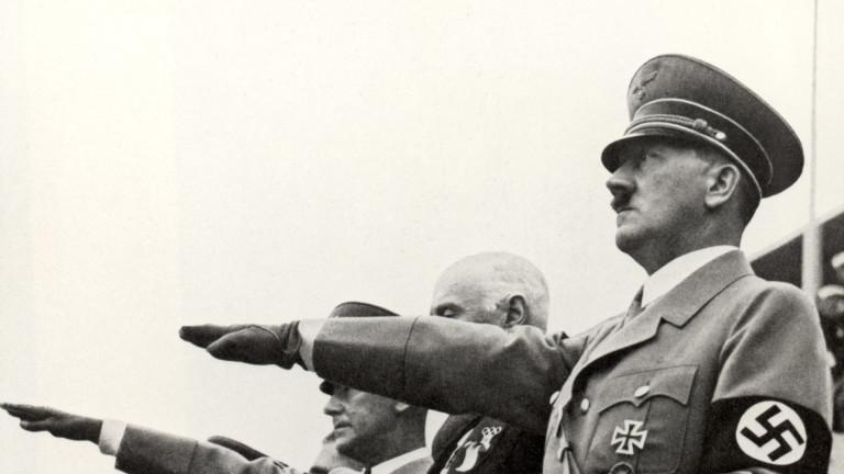 Холандската кралица планирала сделка с нацистите, за да спаси белгийския крал