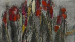 Бисера Вълева с нова живописна изложба