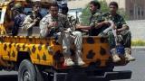 Атентатор самоубиец изби 45 души с кола бомба в Йемен