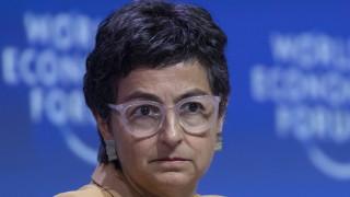 Аранча Гонсалес е новият външен министър на Испания