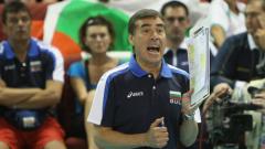 България изнесе лекция на Италия