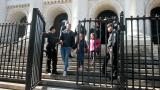 Търсят 17 съдебни помощници за Софийския градски съд