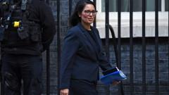 За първи път от 2014 г. Великобритания понижи нивото на терористична заплаха