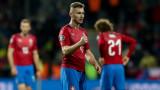 Лудогорец подновява интереса си към чешки национал