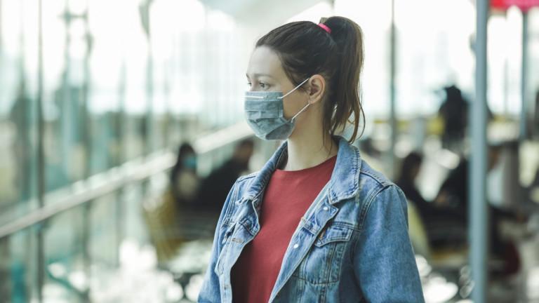 Заплахата от коронавируса - сериозна, но все пак преувеличена според българите