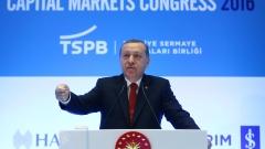 Имало ли е съдебна заповед за Бин Ладен, попита Ердоган САЩ