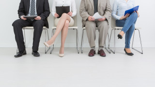 Компаниите в България не са планирали да наемат толкова малко служители от...
