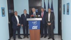На 25 000 гласа СДС изчисли приноса си за четвъртия мандат на Фандъкова