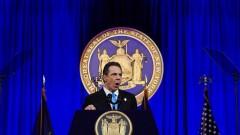 Губернаторът на Ню Йорк остана без правомощия за пандемията