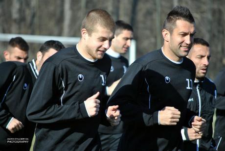 Камбуров: Сам поисках да си тръгна от ЦСКА, никой не ме е гонил