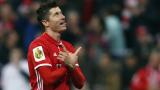 Агентът на Левандовски коментира слуховете за трансфер в Реал (Мадрид)