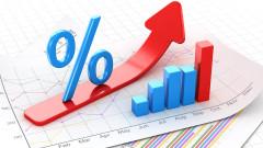 В Еврозоната лихвите по някои бизнес и потребителски кредити леко се покачват