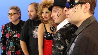 Deep Zone & Balthazar ще ни представят на Евровизия 2008 (видео)