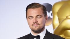Забъркаха Лео Ди Каприо в грандиозен финансов скандал