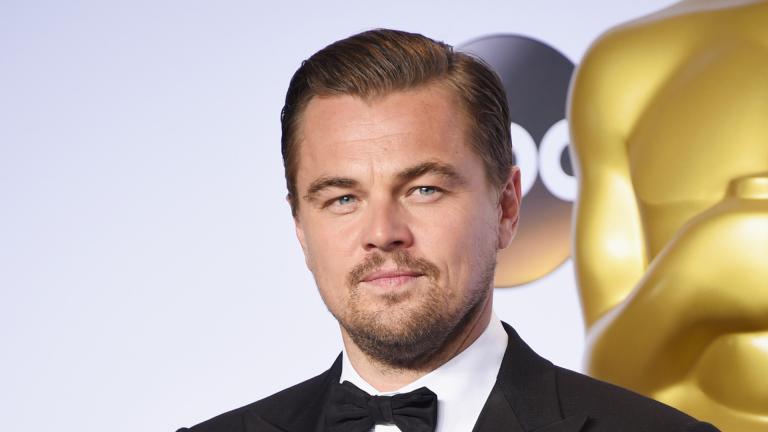"""Колко пари получи Леонардо ди Каприо за ролята, която му донесе """"Оскар""""?"""