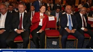 Женският род на турската опозиция