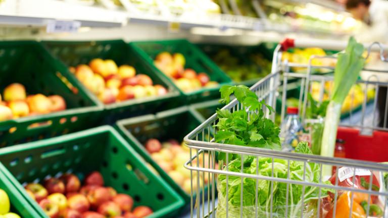 МЗХ: Няма основания за скок на цените, ако се предлагат повече родни продукти