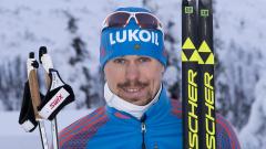 Сергей Устюгов пропуска началото на сезона в ски бягането