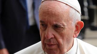 Смесени чувства в световните медии за визитата на папа Франциск в България
