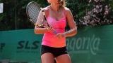Хубавата Ани се пробва срещу бивша номер 20 в женския тенис