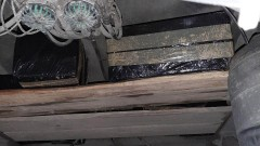 Митничари иззеха близо 100 кг контрабандна паста за наргиле