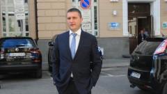 Владислав Горанов не е в конфликт на интереси, реши Антикорупцията