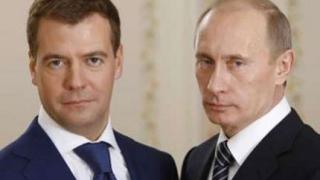 Всеки втори руснак харесва Медведев