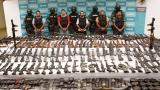 """75 арестувани при мащабна операция срещу калабрийската мафия """"Ндрангета"""""""