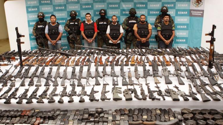 Около 200 ареста в операция срещу мафията в Италия и Германия