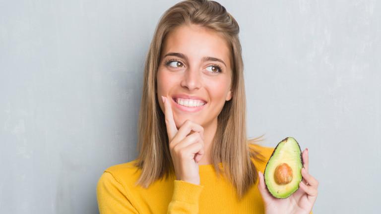 Ползите от авокадото за мозъка