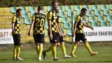 Стефан Стоянов е провел дълъг разговор с футболистите на Ботев (Пловдив)