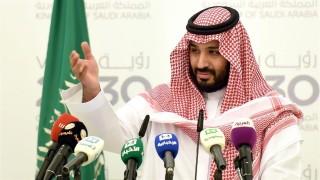 "Все пак Saudi Aramco успя да ""докосне"" заветните $2 трилиона капитализация"
