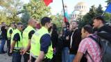 Нидал Алгафари: Част от населението е свикнало да му се дава нещо и да мълчи