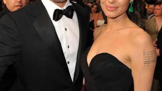 Брад Пит и Анджелина Джоли опровергаха слуховете за раздяла