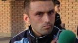 Данаил Бачков е новият треньор на Миньор (Пк)
