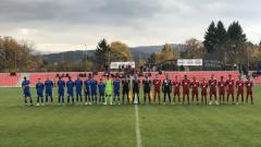 ЦСКА U15 с първа загуба през сезона, отстъпи в дербито с Левски