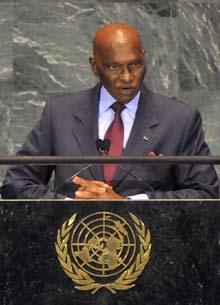 Сенегал отзова посланика си в Иран