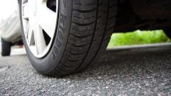 Над 30 коли осъмнаха с нарязани гуми в столицата