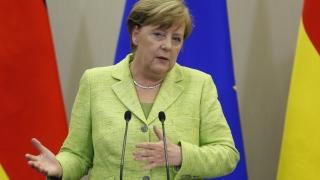 Меркел с последен предизборен щурм преди вота в Шлезвиг-Холщайн