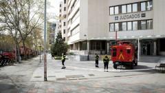 Коронавирус: Испания по стъпките на Италия - 209 починали за 24 часа