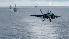 Китай предупреди САЩ и Япония, че заплашват стабилността в региона