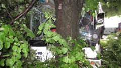Автобус катастрофира на пътя Бяла – Русе