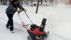 Ямбол призова граждани и институции да чистят сняг