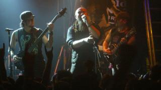 Kultur Shock с нов концерт у нас