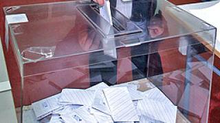 Десните: Груби манипулации във Варна, вотът да се касира
