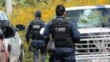 В Мексико откриха 35 трупа при обиски