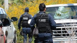 Убиха криминален репортер в Мексико