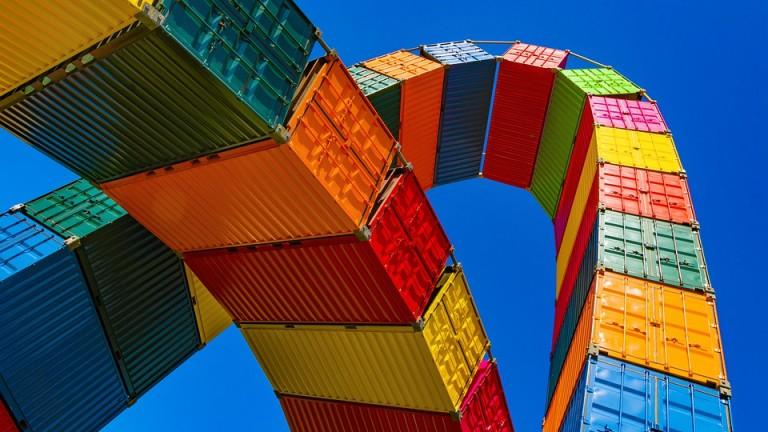 $350 000 на ден: Доставките на контейнери и газ по океана удариха нов световен рекорд