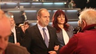 България вече има Първа дама! Тя е Десислава Генчева (СНИМКИ)