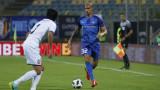Габриел Обертан иска Левски да играе в Шампионската лига